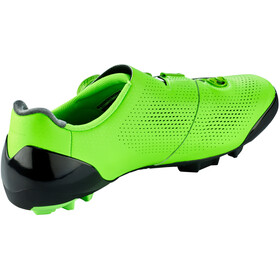 Shimano SH-XC9 S-Phyre Bike Shoes green